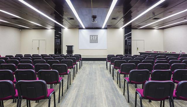 Eventos & Reuniões - HF Ipanema Park