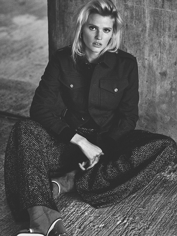 lara stone by emma tempest for russh magazine october 2015