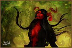 Krampus Eve Of Horns