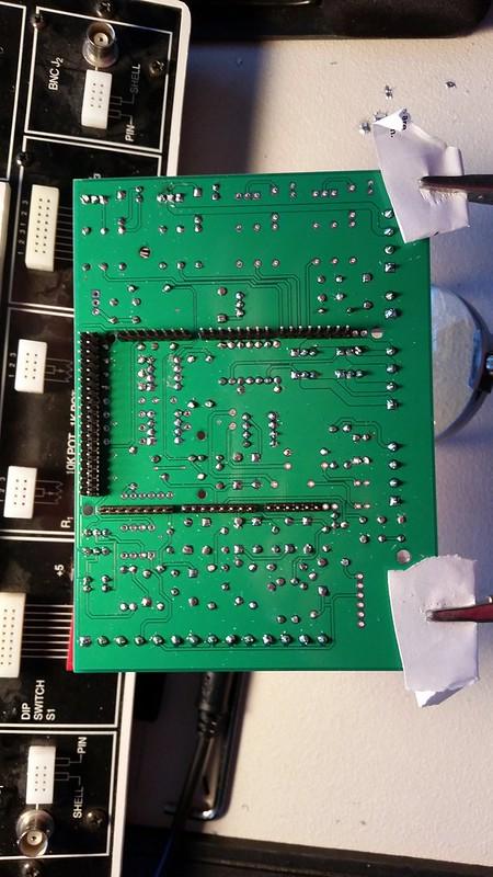 Fuel Injected TXT 295cc w/ LS2 Coils