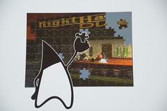 Duke, Java Keynote, JavaOne 2015 San Francisco
