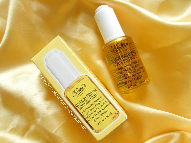 Kiehls Daily Reviving Concentrate 1