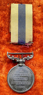 George_West Distinguished Conduct Medal