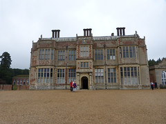 National Trust - Felbrigg
