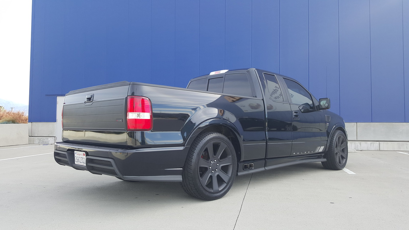 F150 Saleen Craigslist | Autos Post