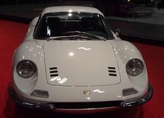 1970 Ferrari Dino 246 GT 'AH 03 35' 3