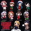 Shai Krismas Chibis - Arcade December 2015