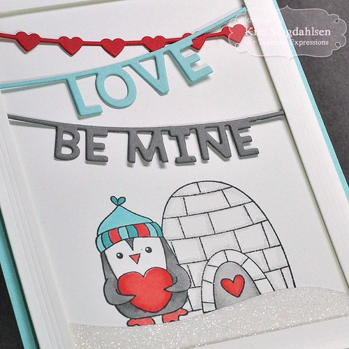 TE Love & Be Mine Banners CloseUp