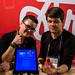 strm Launch at Slush 2015 by Teppo K.