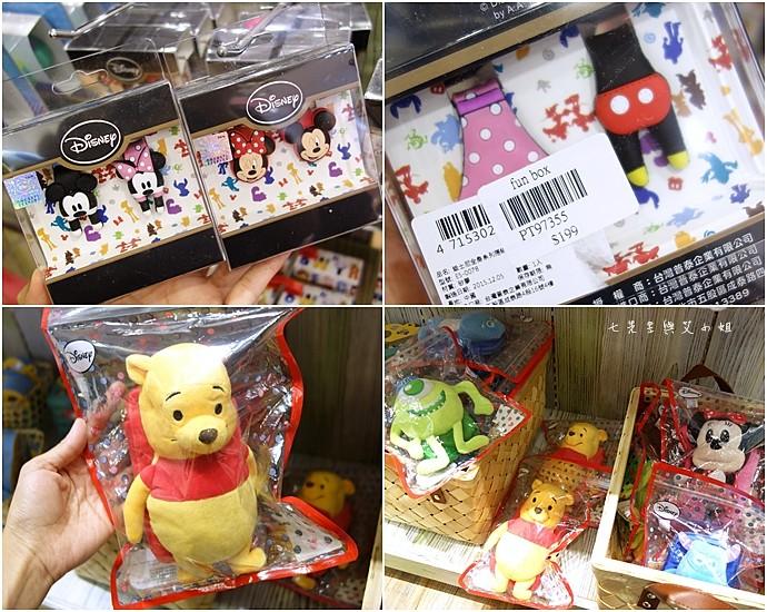 32 zakka house 微風松高 全球唯一正式授權迪士尼雜貨專賣店