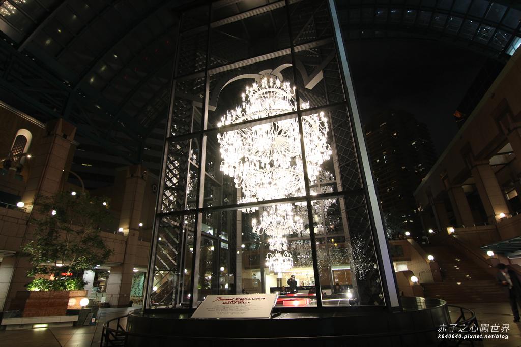 Tokyo Winter Illuminations- 恵比寿ガーデンプレイス-IMG_9781105