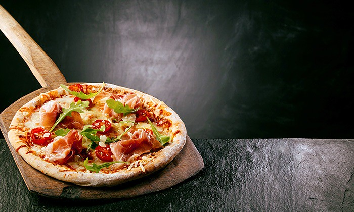 Nearbuy Dominos 500 voucher at 259 discounted price