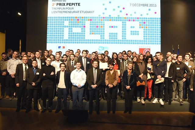 7/12/2015 - i-LAB Prix PEPITE