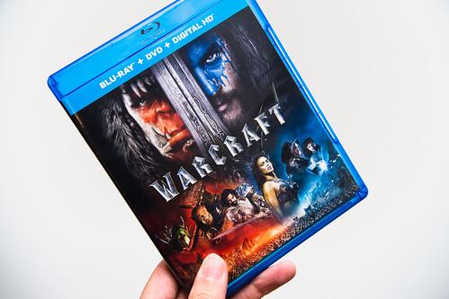 WarCraft [Day 2827]