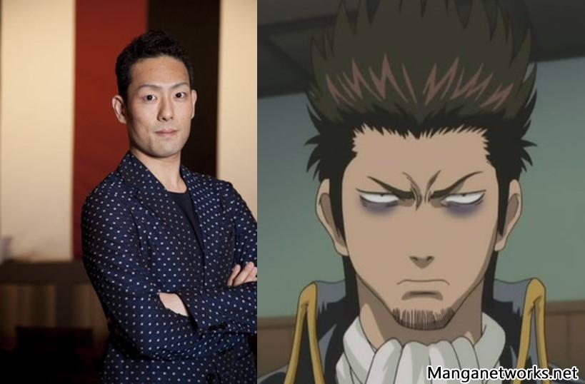 30549152581 31c3f5f565 o Dàn cast cho Live Action Gintama trông như thế nào?