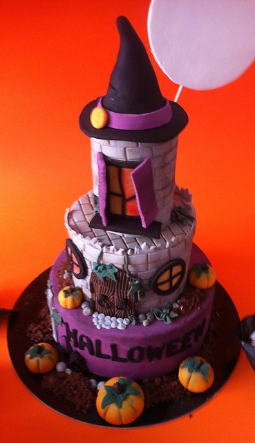 Witches... Pumpkins... by Dream Cakes - Torte da sogno a Bologna