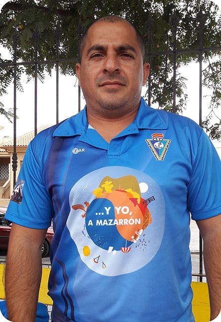 El club de Petanca de Puerto de Mazarrón presente en el campeonato del mundo de Madagascar