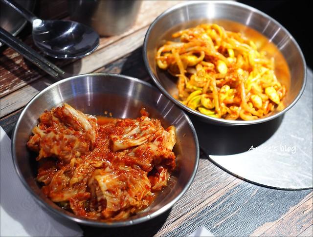 咚咚家韓式豬肉專賣店_007