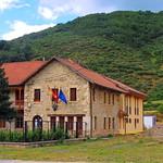 Ayuntamiento de Acebedo