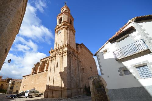 Tronchón (Teruel)