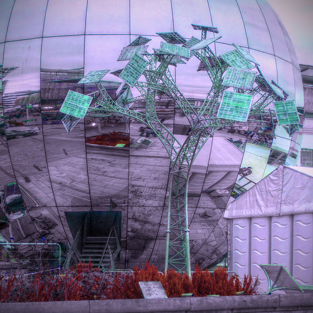 Energy Tree, Panasonic DMC-LF1
