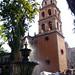 San Luis Potosí, Iglesia de San Francisco.