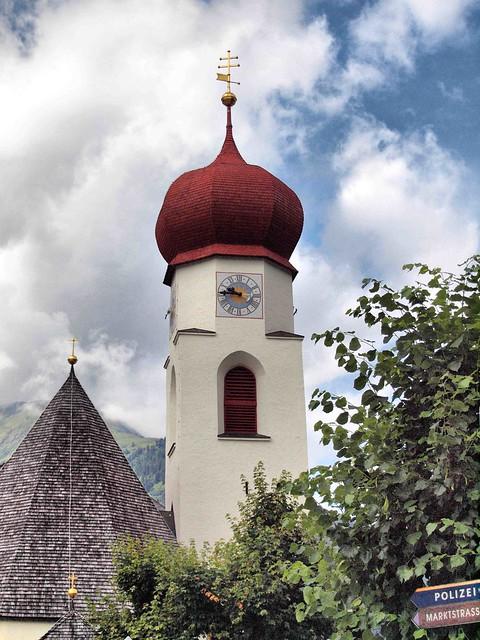 St Anton Church  2015 186