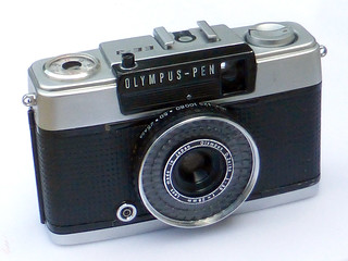 Olympus Pen EE-3