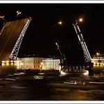 Le pont du Palais