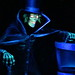 Hatbox Ghost in the Haunted Mansion