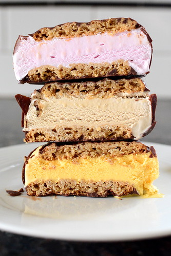 It's It Ice Cream