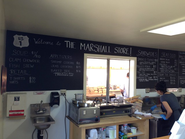 The Marshall Store
