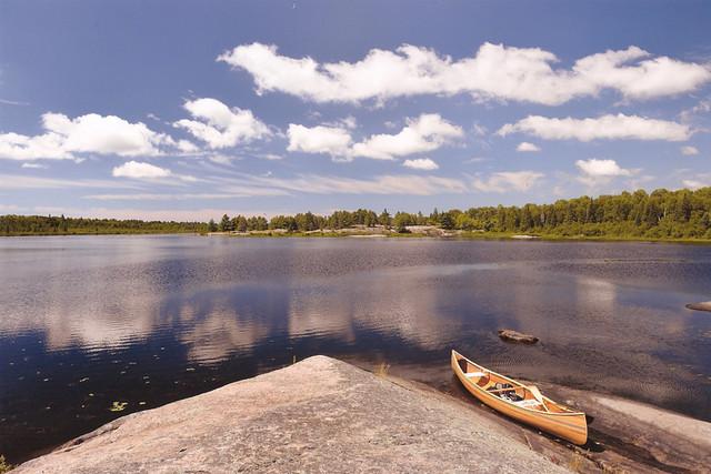 Grundy Lake