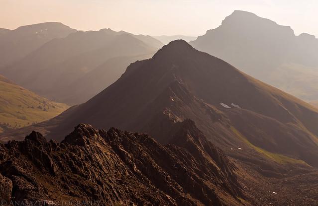 Matterhorn Ridge