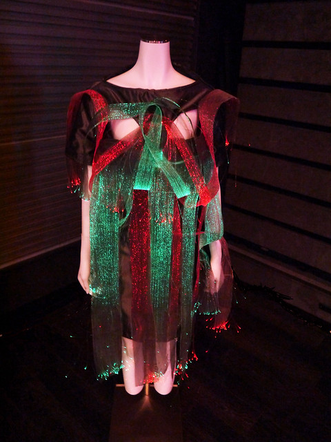 ThinkerBelle EEG Amplifying Dress