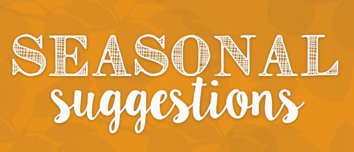 seasonal suggestions header