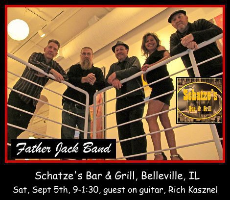 Father Jack Band 9-5-15