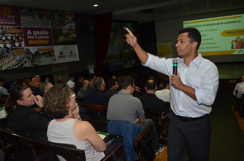 Correios - Anderson Ferreira Martins - São Bernardo do Campo - 01 de setembro de 2015 - Ciclo MPE.net