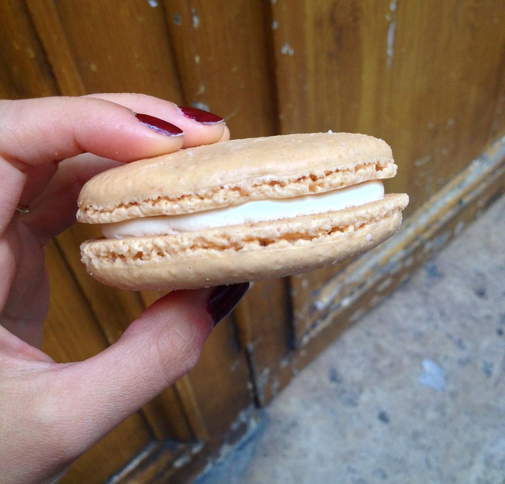 Macarons vanille 03 - 3