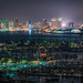San Diego from Point Loma by Justin in SD