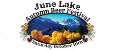 June Lake Autumn Beer Festival (Mammoth Mountain)