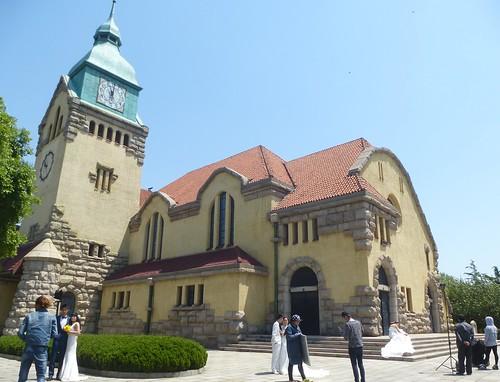 CH-Qingdao-Église protestante (5)