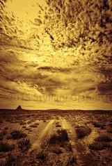 Shiprock | Arizona