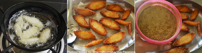 How to make Idli Fry Recipe - Step3