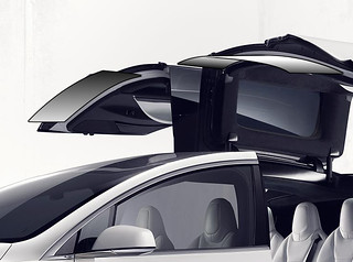 ModelX-auto-extending-rain-shades