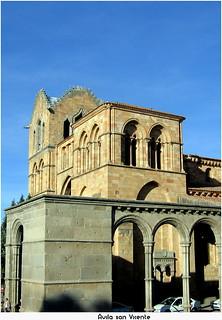 en Ávila