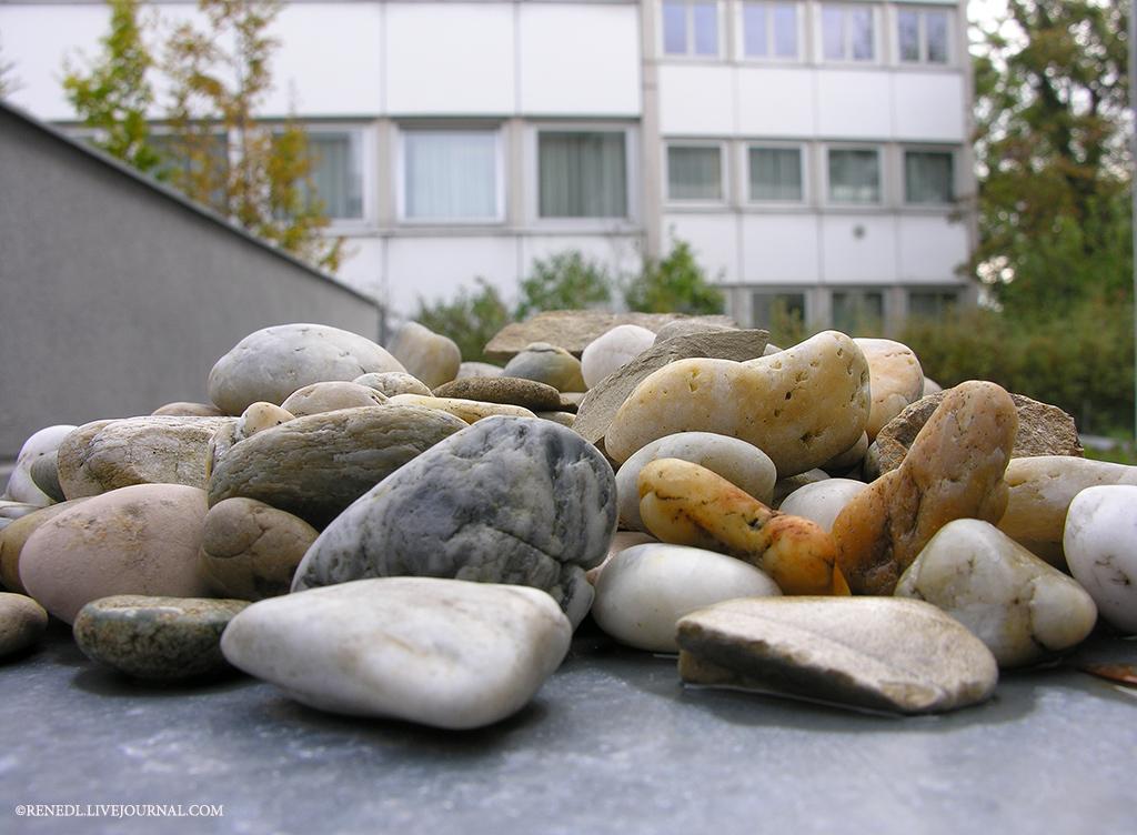 stein-steinig Renedl 9