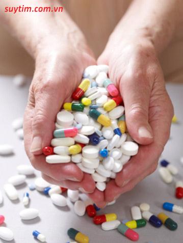 Không phải cứ dùng thuốc nhiều là cải thiện được bệnh tim mạch