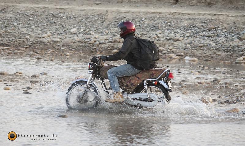 Trip to Cave City (Gondhrani) & Shirin Farhad Shrine (Awaran Road) on Bikes - 22673284473 177db00a31 c