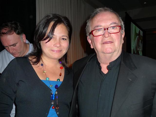 Juan Mari Arzak (Jose Andres too)
